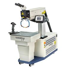 Mold Repair Laser Welding Workstation